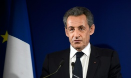 Sarkozy integra la cadena AccorHotels
