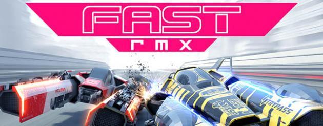 Imagen del juego ANÁLISIS: Fast RMX