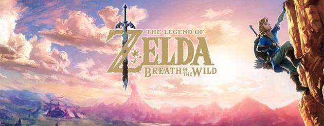 Imagen del juego ANÁLISIS: The Legend of Zelda: Breath of the Wild