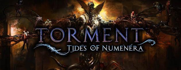 Imagen del juego ANÁLISIS: Torment: Tides of Numenera