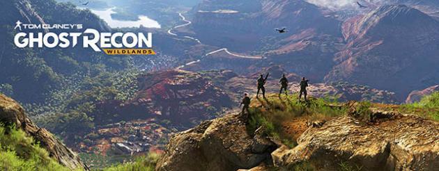 Imagen del juego ANÁLISIS: Tom Clancy's Ghost Recon Wildlands