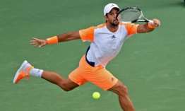 Verdasco disputará la final del torneo de Dubái ante Murray