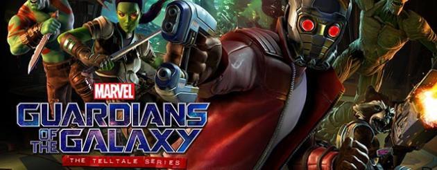 Imagen del juego ANÁLISIS: Guardianes de la Galaxia: The Telltale Series (Episodio 1)