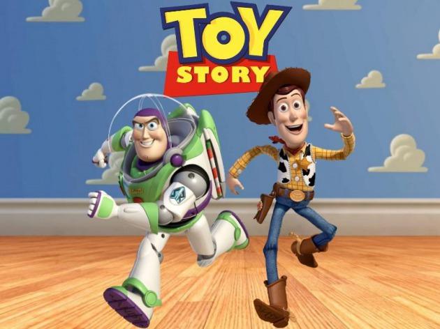 Juegos de Toy Story 4