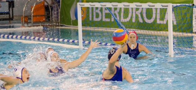 Playoffs Iberdrola: El Sabadell se adelanta