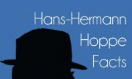 Hans-Hermann Hoppe Facts (Humor)