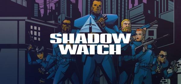 Imagen del juego Shadow Watch de PC traducido al español