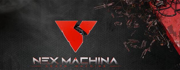 Imagen del juego ANÁLISIS: Nex Machina