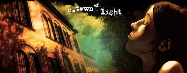 Imagen del juego ANÁLISIS: The Town of Light