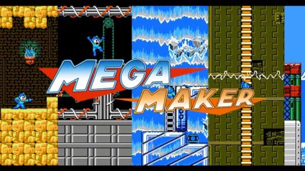 Imagen del juego Mega Maker ya está disponible para descargar