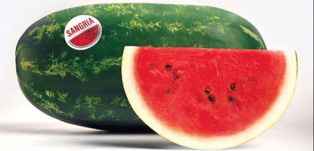 ¿Comer Frutas Y Verduras De Color Rojo?