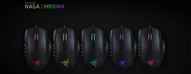 Imagen del juego ANÁLISIS HARD-GAMING: Ratón Razer Naga Chroma