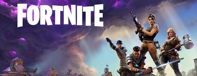 Imagen del juego ANÁLISIS: Fortnite