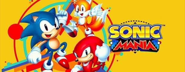 Imagen del juego ANÁLISIS: Sonic Mania