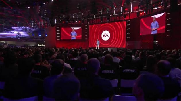 Imagen del juego GAMESCOM 2017: Conferencia Electronic Arts