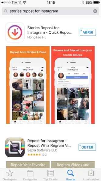 app para descargar videos de instagram
