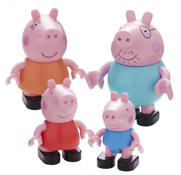 Imagen del juego Juguetes de Pepa Pig