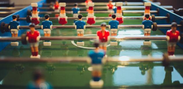 Juegos de mesa típicos de Europa