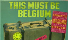 This Must Be Belgium - Varios