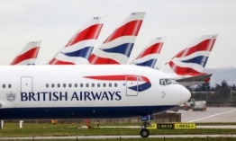 Revelan segundo ataque contra British Airways