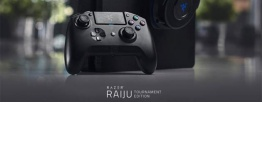 ANÁLISIS HARD-GAMING: Mando Razer Raiju Tournament Edition