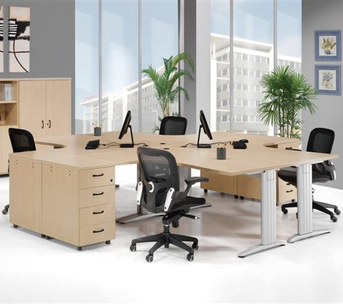 Los muebles y sillas de oficina con Ofertas irrepetibles de hasta el ...