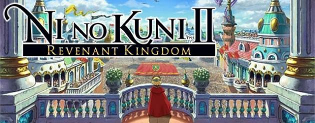 Imagen del juego ANÁLISIS: Ni No Kuni II