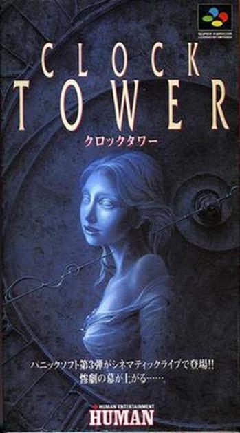 Imagen del juego Nuevo parche de traducción al español para Clock Tower de Super Nintendo