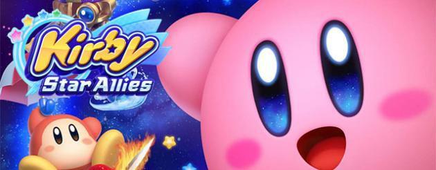 Imagen del juego ANÁLISIS: Kirby Star Allies