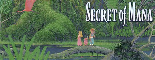 Imagen del juego ANÁLISIS: Secret of Mana