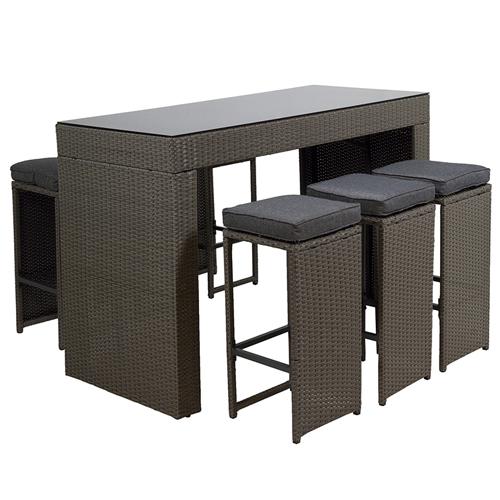 El verano ya está aquí, decora tu jardín con estos muebles