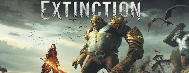 ANÁLISIS: Extinction