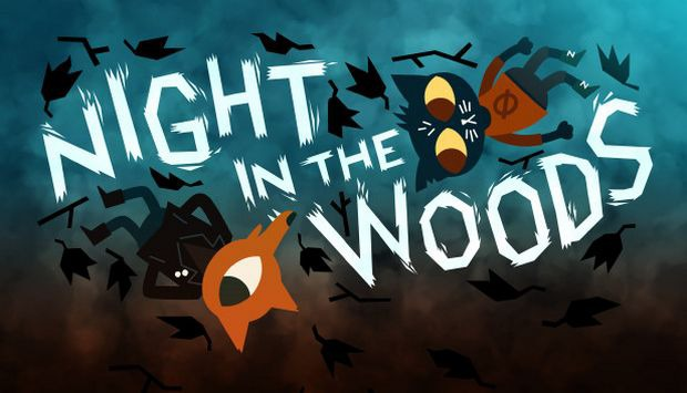 Night in the Woods de PC traducido al español