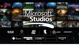 Microsoft ha comprado Compulsion Games, Ninja Theory, Playground Games y Undead Labs