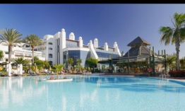 7 hoteles adults only en Canarias