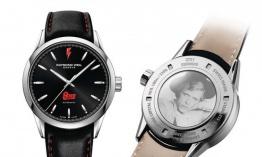 "Raymond weil Freelancer ""David Bowie"""