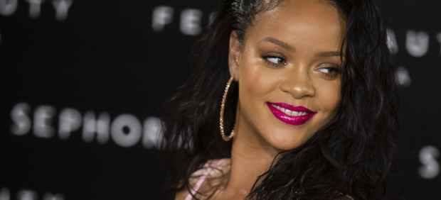 Rihanna Rompe La Relación Con Hassan Su Billonario Novio Saudí