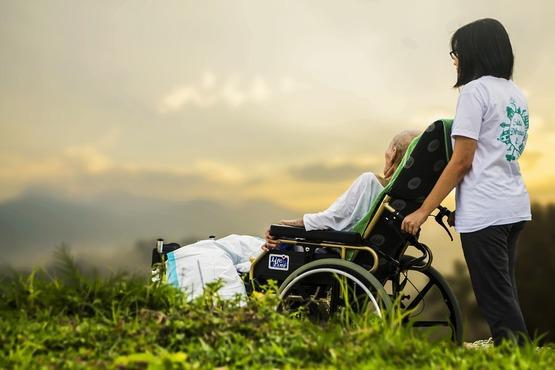 Frases Para Enfermos Graves En Recuperación Terminales Y Más