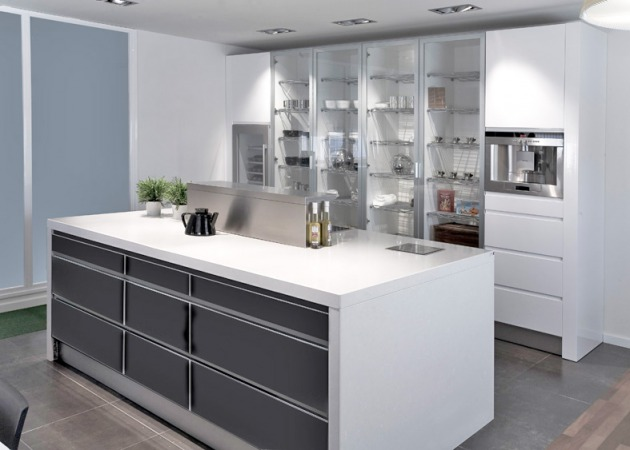 Consejos de decoración de muebles de cocina en Madrid para jóvenes ...
