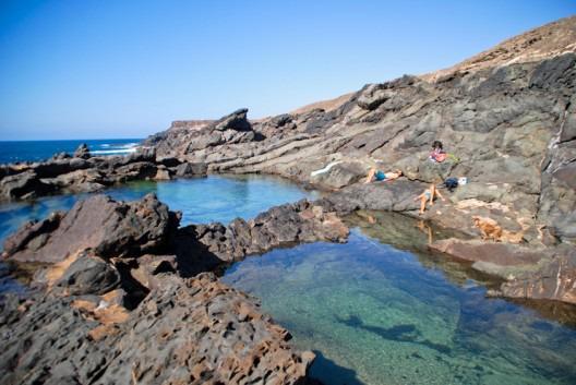 Charcos Naturales En Tenerife Of 7 Charcos Naturales En Canarias