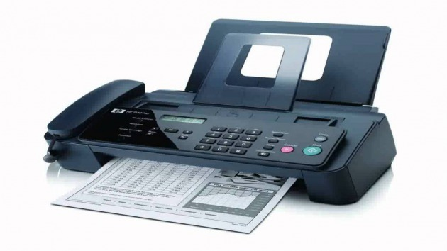 hackers pueden usar máquinas de fax para inyectar malware en una red