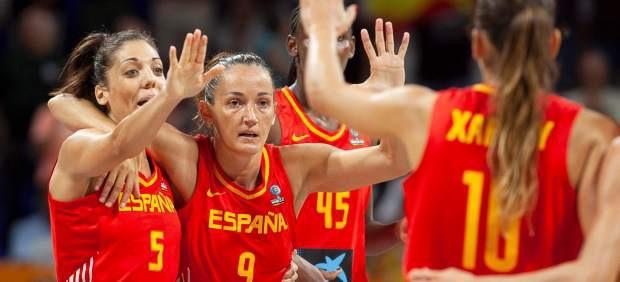 Canadá vs España en directo   Cuartos de final del Mundial Femenino ...