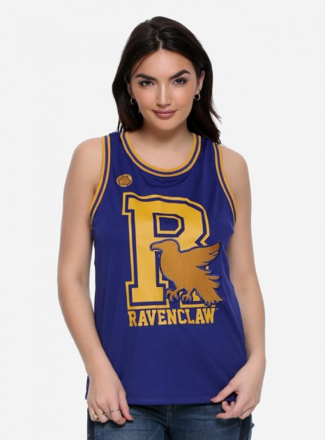 Harry Potter Ravenclaw Women's Jersey