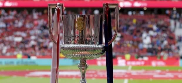 Sevilla - Barça y Real Madrid - Girona, en los cuartos de ...