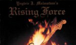Yngwie J. Malmsteen ? Rising Force (Polydor 1984)