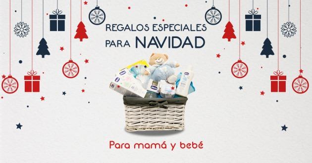 Cestas De Regalo Para Bebes.Estas Navidades Regala Salud Con Una Cesta Regalo Para Bebe