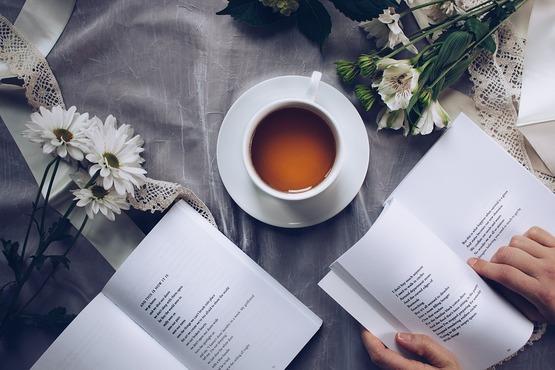 Frases De Poetas Famosos Románticas De La Vida Para