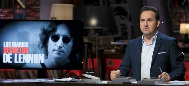 Iker Jiménez: He tenido pesadillas con algunos programas de ...
