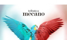 [Disco] VV.AA. Descanso Dominical. Tributo A Mecano (2019)