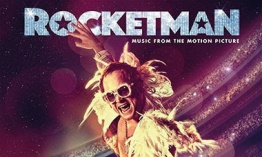 "LANZAMIENTO DE LA BSO  ""ROCKETMAN: Music From the Motion Picture"""